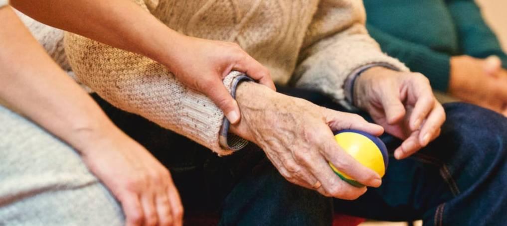 problemy starszych osób