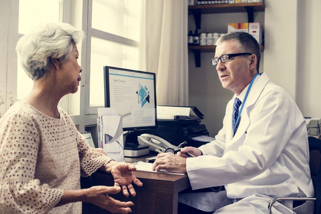 lekarz prywatny