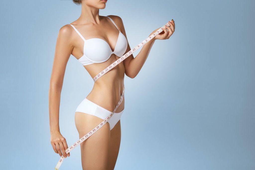efekty liposukcji