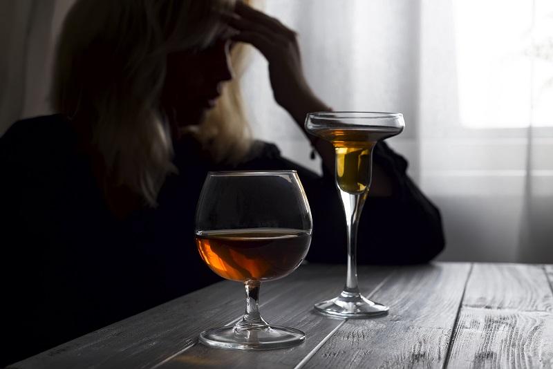 terapia uzależnień