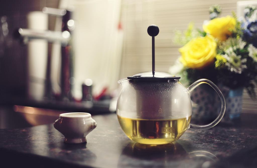 herbatka ajurwedyjska na odchudzanie